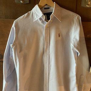 Women oxford shirt